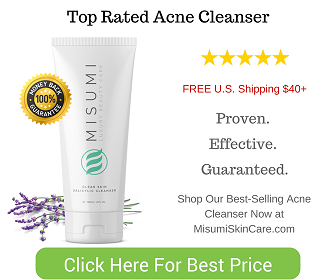 Misumi-Display-Banner-Saliyclic-Cleanser